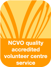 NCVO volunteer centre service logo (small)