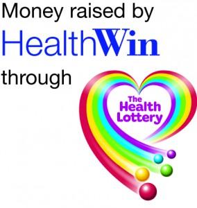 HealthAble logo