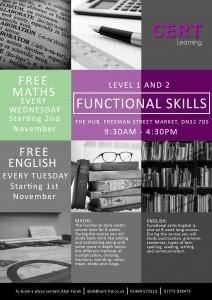 functional-skills-maths-and-english-november