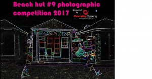 Beach Hut #9 Photography Competition Deadline