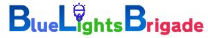 BLB logo single bulb